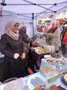 Germany is international: Turkish bakeries
